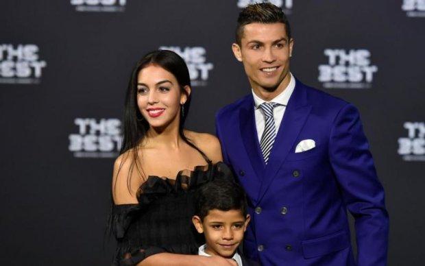 Роналду підтвердив, що знову стане батьком