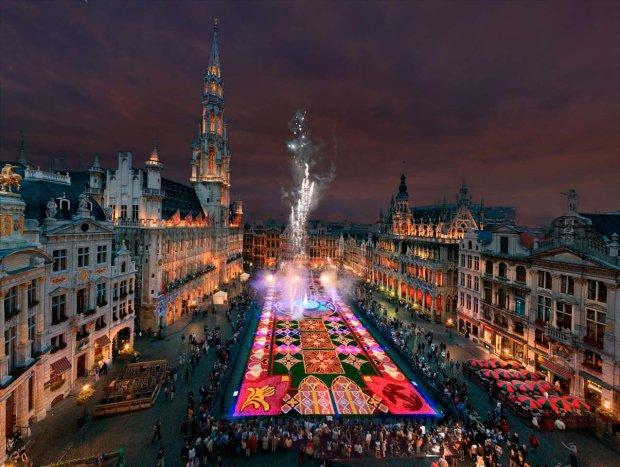 Секрети Брюсселя: що приховує бельгійська кухня