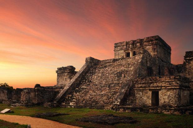 Спочиває знать: вчені натрапили на неторкані споруди таємничої цивілізації