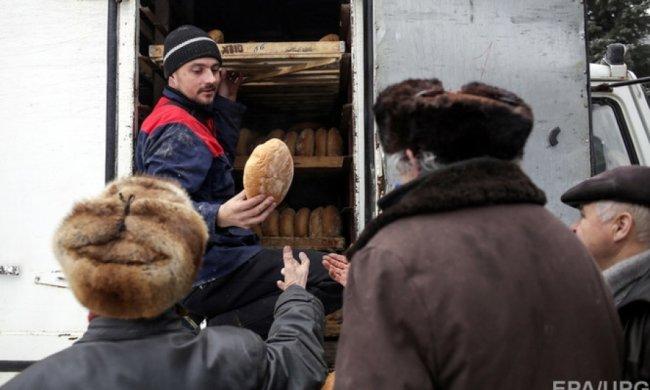 На Донбассе начались бунты против сепаратистов