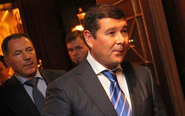 Александр Онищенко: Власть хочет и с меня, и с Насирова получить по 2 миллиарда