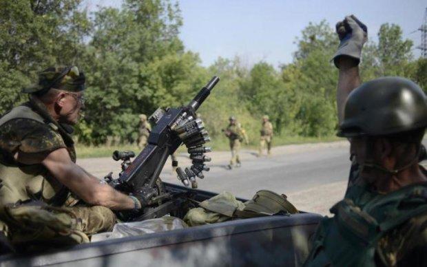Відкрили вогонь - отямився в полоні: український воїн засвітився на РосТБ