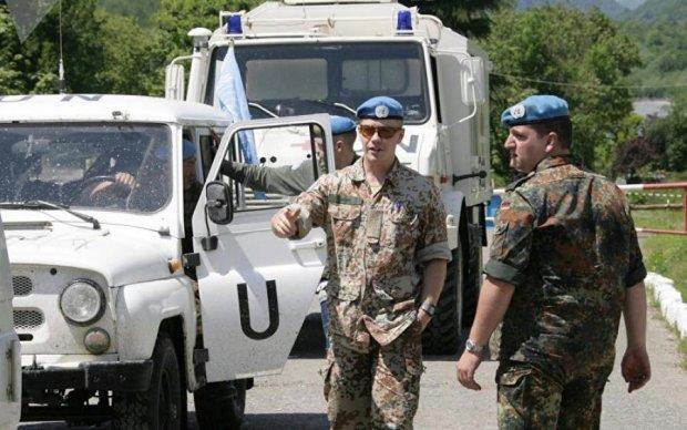 Введення миротворців: Кремль вдався до шантажу
