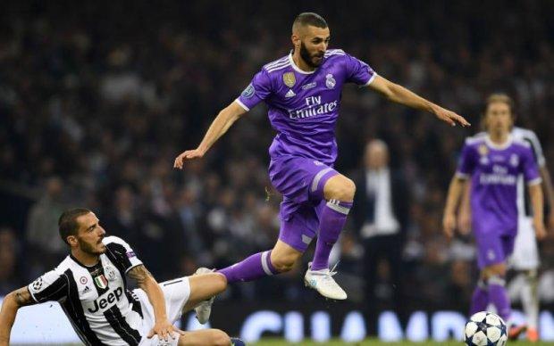 Нападаючий Реала виграв справу про шантаж футболіста інтимним відео