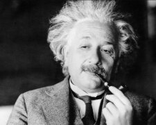 Альберт Эйнштейн, фото: Naked Science