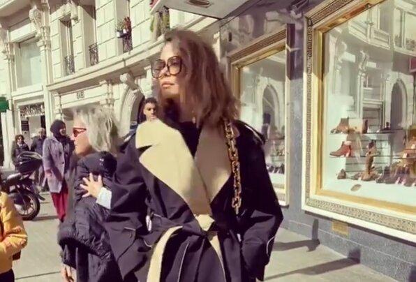 Діденко Олеся, фото Іnstagram