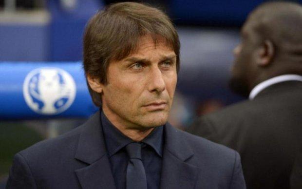 Челсі запропонує Конте новий контракт зі збільшенням зарплати