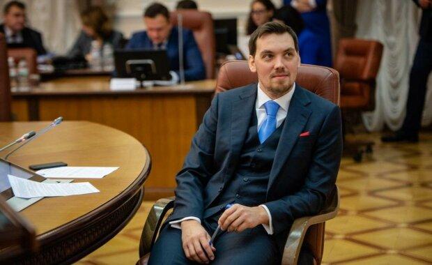 """Игорь Лесев показал, что ждёт Украину при Гончаруке: """"Красавчик на самокате"""""""