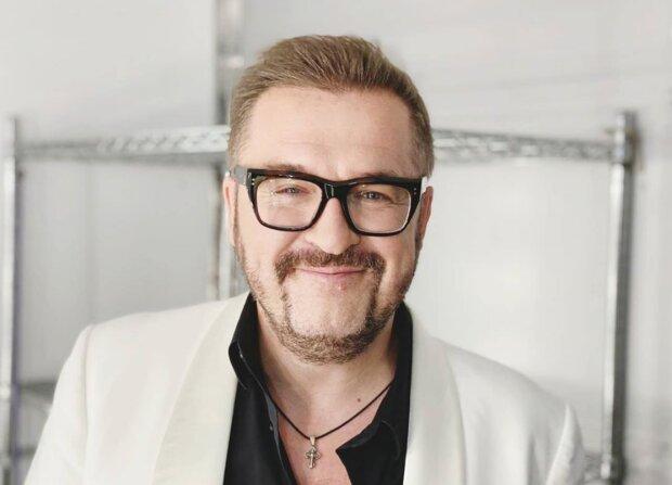 Олександр Пономарьов, фото: instagram.com/ponomaryovoleksandr