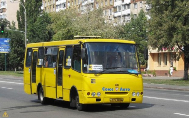 Як худоба: мережа вибухнула від випадку в київській маршрутці