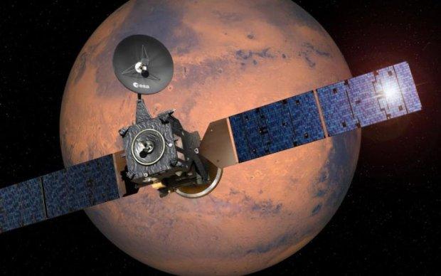 Вдалося розгадати найдавнішу таємницю Марса