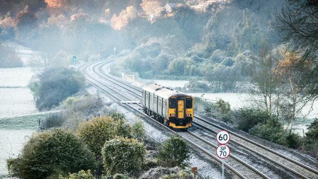 Бюджетні подорожі: з України в Європу на поїзді на 2.7 євро