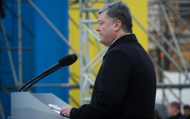 Шахраї обікрали сотні українців від імені Порошенка