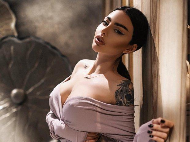 Алена Омович