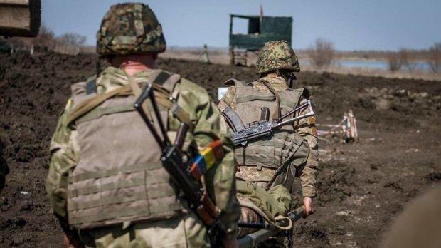 Вісті з фронту: в ООС обнадіяли українців гарними новинами