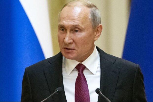 """Путин пригрозил украинцам массовой резней: """"Дайте нам закрыть войсками границу"""""""