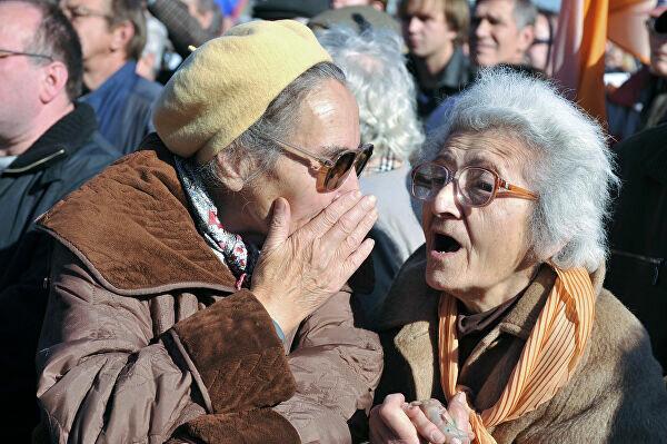 В Украине стартовала масштабная проверка информации пенсионных дел: что известно