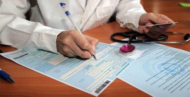 Київщина стала лідером по деклараціях, лікарі завантажені по самі вуха