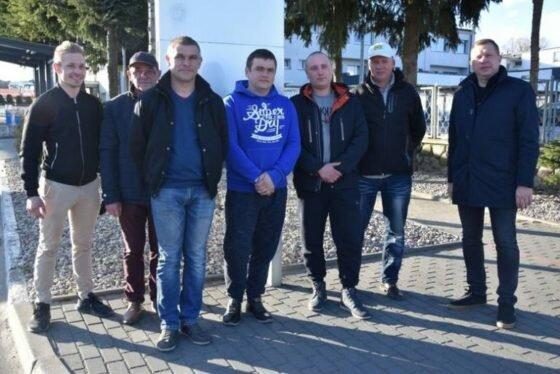 """Троє українських заробітчан витягли поляка з зашморгу: """"Жити набридло"""""""