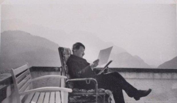 Альбом Гітлера продали за $41 тисячу: опубліковані фото