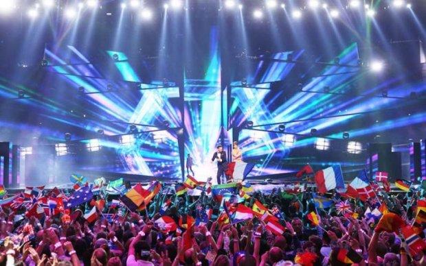 Євробачення-2018: онлайн-трансляція фіналу Нацвідбору