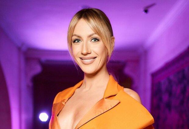 Леся Нікітюк, instagram.com/lesia_nikituk