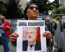 убийство саудовского журналиста