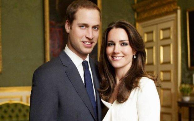 Принц Уильям случайно выболтал главную тайну королевской семьи