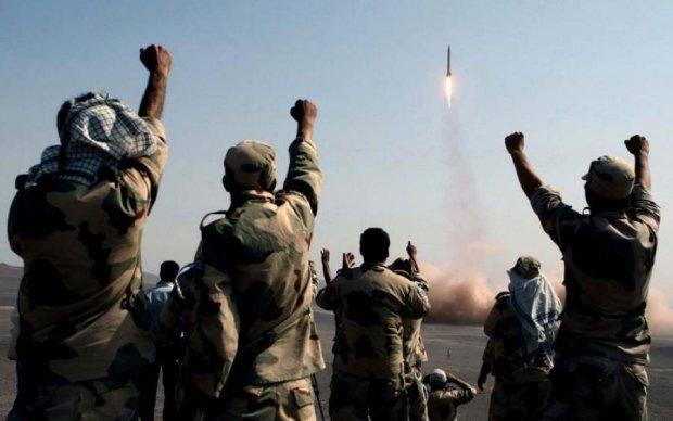 Іран наплював на американські санкції