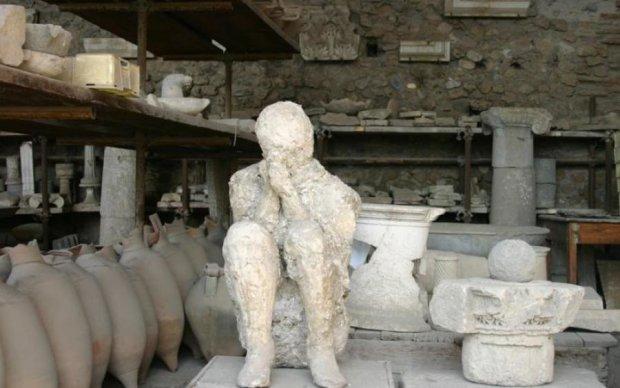 Легендарная находка в Помпеях поразила ученых