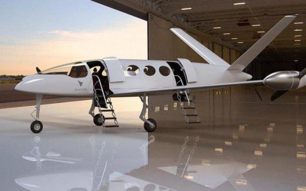 Революция: самолеты научили летать без топлива