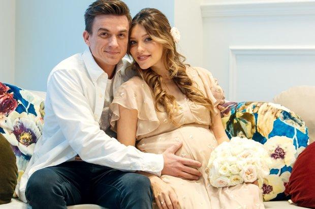 Топалов розсекретив ім'я сина: чекали на це два місяці