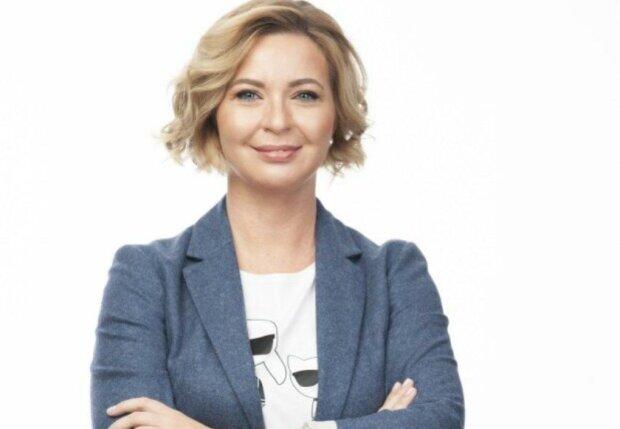 """Кандидат до Київради Ковалевська розповіла, як розвивати потенціал столиці: """"Вірити і працювати!"""""""