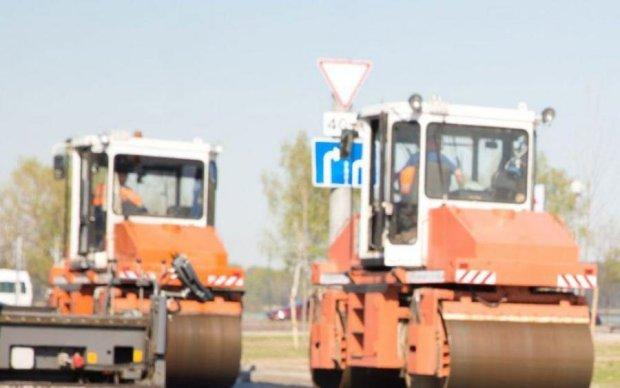 В Киеве на год перекроют основные магистрали: как объехать