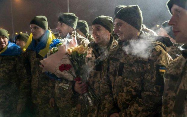 Гримчак: Медведчук приймає значну участь в обміні