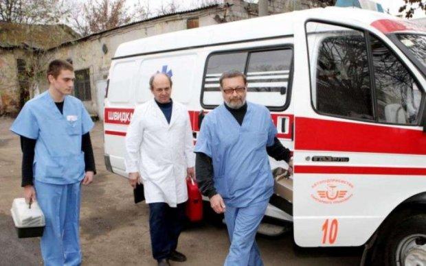 В Ивано-Франковске обвалился жилой дом: есть пострадавшие