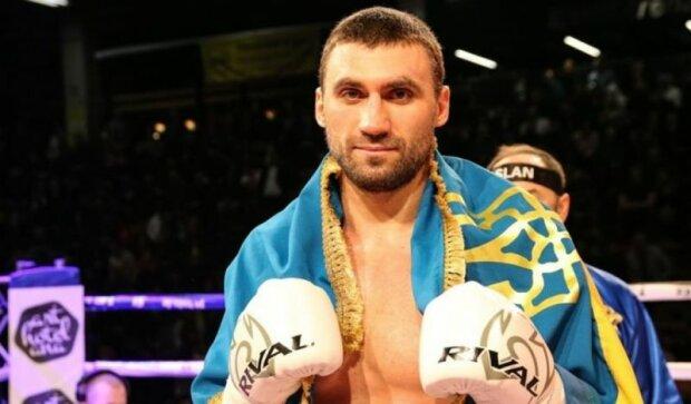 Віктор Вихрист, fightnews.info