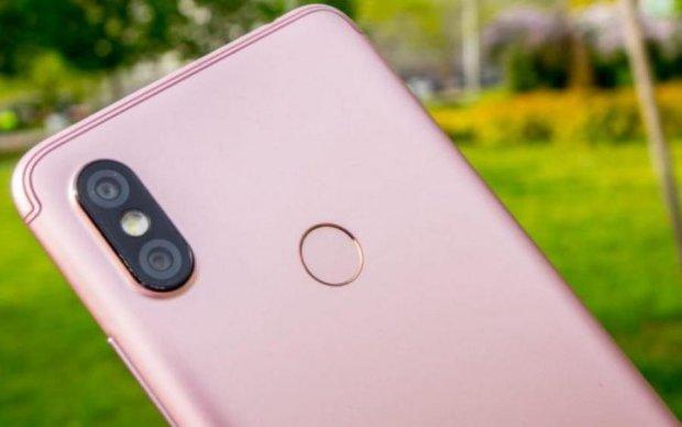 Xiaomi Redmi S2: в мережу злили нові фото і характеристики