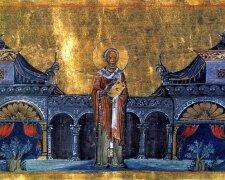 Григорий Чудотворец, фото:Храм Большое Вознесение
