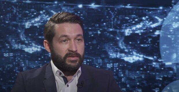 Евгений Негур