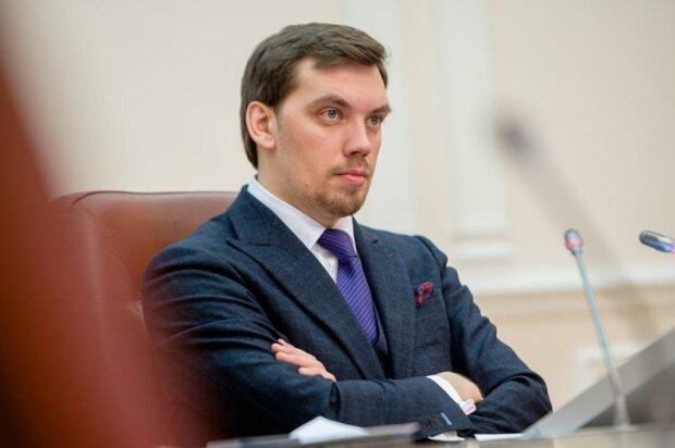 """Бывший премьер Гончарук, сидя в США, дал колкий совет украинцам: """"Бессовестно"""""""