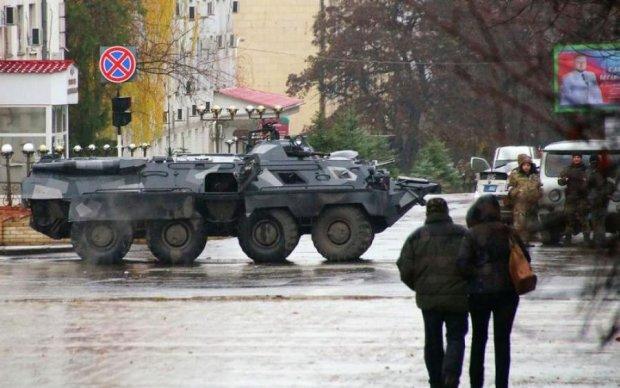 Це фікція: жителі Луганська всіх знову здивували
