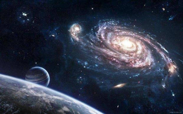 Астрономи виявили секретну частину Всесвіту