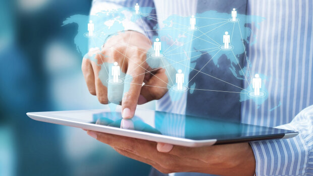 Интернет-провайдеры: описание и список самых популярных в Украине