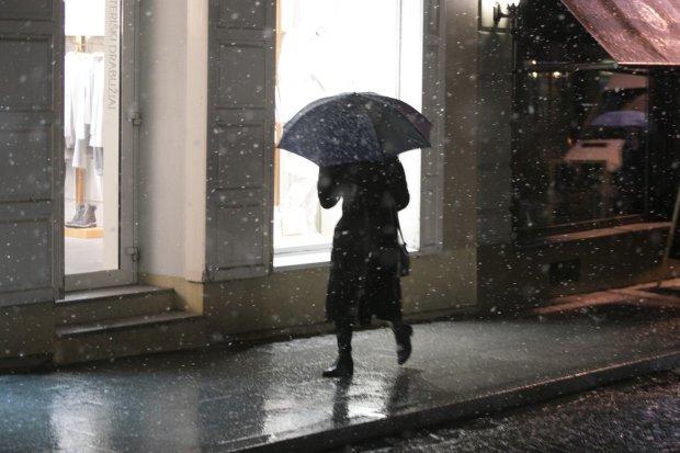 Погода на завтра розіб'є всі мрії українців: весни не буде