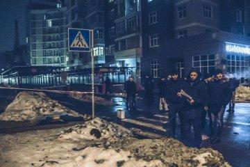Убивство охоронця Порошенка: боксер Очеретяний вийшов на волю, замішані великі гроші