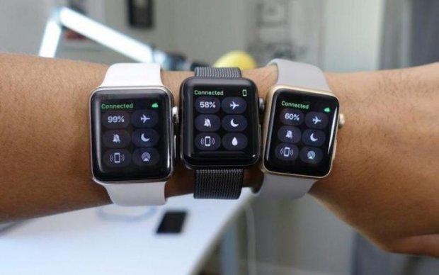 Клони iPhone X заполонили ринок, на черзі годинник від Apple