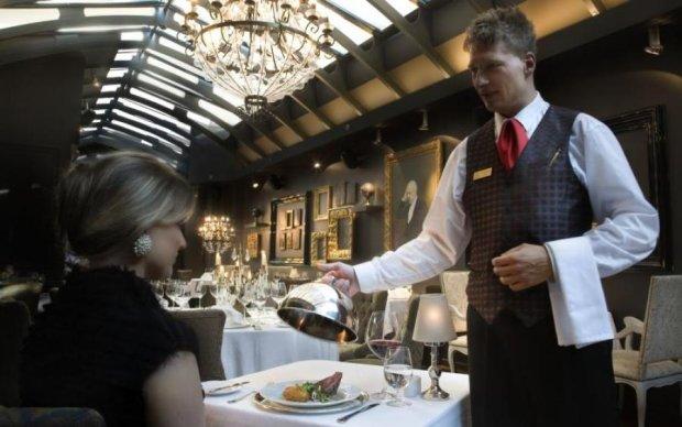 Воры под маской официантов: как рестораны тайно опустошают наши кошельки