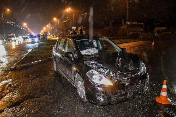 Вкрав, втік, помер: у Києві сталася дуже непроста та жахлива аварія, як тут не повірити в карму