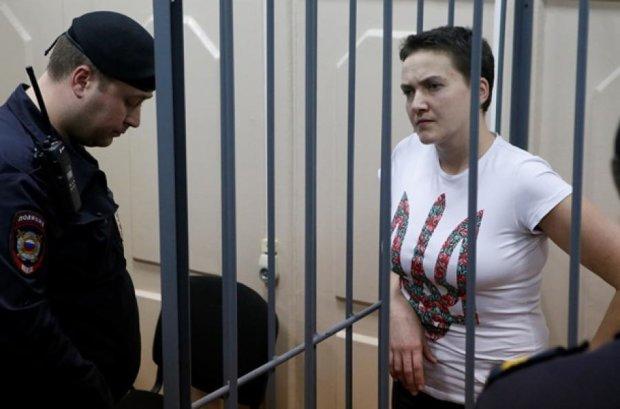 Рідня Надії Савченко просить Німеччину про допомогу